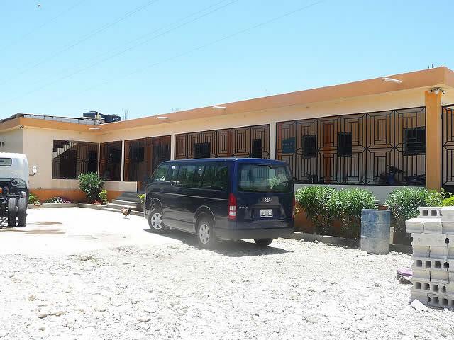 Mephibosheth House Orphanage
